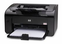 HP laserjet P1102w ( in, in wifi )
