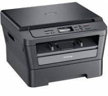 Brother DCP 7060D ( in 2 mặt, scan, copy )