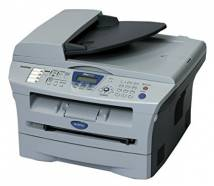 Brother MFC 7420 ( in,scan,copy,fax )