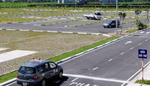 Hiệu quả từ việc xã hội hóa đào tạo, sát hạch lái xe