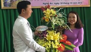 Tọa đàm chào mừng ngày thành lập Hội Liên hiệp phụ nữ Việt Nam (20/10/1930)