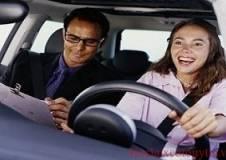 Hướng dẫn tập lái xe sa hình thi bằng B2