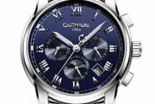 Các kiểu đồng hồ đẹp được nhiều người lựa chọn hiện nay
