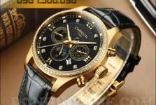 Bí quyết chọn mua đồng hồ đeo tay cao cấp