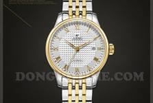 Những kiểu đồng hồ đẹp cho nam được lựa chọn nhiều hiện nay