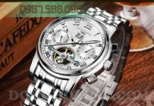 Chọn mua đồng hồ nam đẹp giá rẻ tại Hà Nội