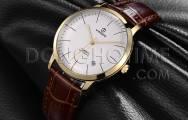Thiết kế đồng hồ Binge...