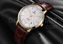 Thiết kế đồng hồ Binger 1853 sang trọng, đẳng cấp