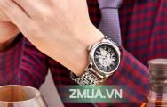 Đồng hồ Carnival của n...