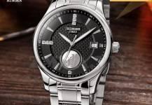Các phân khúc giá đồng hồ đeo tay nam