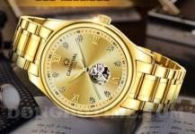 Bí quyết vàng chọn mua đồng hồ nam giá rẻ đẹp