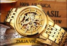Shop đồng hồ nam giá rẻ nào uy tín nhất thị trường