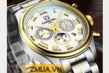 Một số lưu ý khi mua đồng hồ đeo tay cao cấp