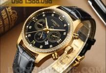 Tư vấn địa chỉ mua đồng hồ chính hãng thành phố Hồ Chí Minh
