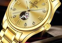 Bật mí những mẫu đồng hồ nam đẹp rẻ sang trọng cho chú rẻ trong ngày cưới