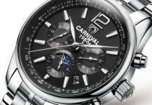 Bật mí 3 mẫu đồng hồ đẹp và phong cách cho chàng trai năng động