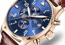 Đồng hồ Carnival của nước nào? Có chất lượng không?