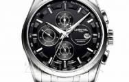 Đồng hồ đeo tay Carnival lựa chọn sáng giá không thể bỏ qua