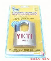 Khóa Yeti chống cắt 60mm