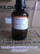 Acetic acid - CH3COOH