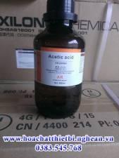 Acetic-acid-CH3COOH