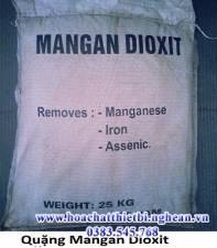 Quang-Mangan-Dioxit