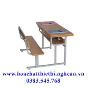 Bộ bàn ghế học sinh BBBT102B