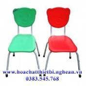 Bàn ghế mẫu giáo/tiểu học