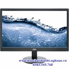 Man-hinh-AOC-195039039E2070Swn-LED