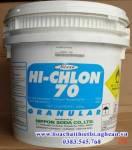 Chlorine Nhật 70%