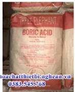 AXIT BORIC (H3BO3) 99,5%