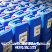 Cồn công nghiệp ( Ethanol công nghiệp )