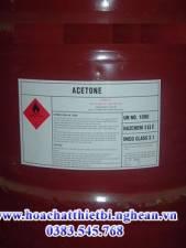 ACETONE-AXETON-C3H6O