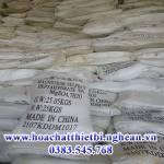 Magie Sunfat – MgSO4.7H2O 99,5% ( magiê Sunfat )