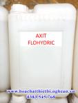 HF ( AXIT FLOHYDRIC)