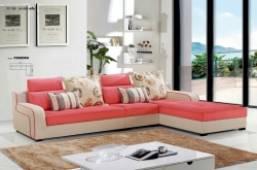 Sofa Vải Nhập Khẩu mã F6680#A
