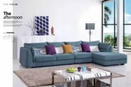Sofa F6685# TA