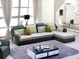 Sofa vải nhập khẩu mã 8091#