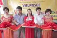 Valpasee khai trương showroom giới thiệu sản phẩm