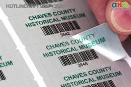 In tem thiếc dán máy giá rẻ, lấy ngay Ngã Tư Sở