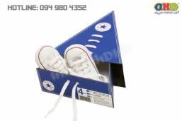 Làm hộp đựng giầy nhanh giá rẻ nhất Hà Nội
