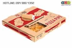 Địa chỉ làm hộp pizz...