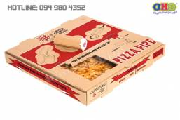 Địa chỉ làm hộp pizza nhanh giá rẻ Ngã Tư Sở