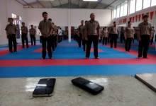 Dịch vụ đào tạo vệ sỹ tại Nghệ An
