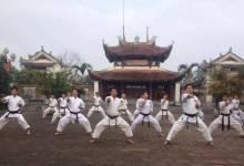 Đấu luyện, tự vệ và chiến thuật trong thi đấu Karate-Do