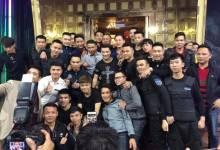 Bảo vệ ca sỹ tại Vinh, Nghệ An