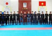 Dịch vụ bảo vệ chuyên nghiệp tại Vinh, Nghệ An
