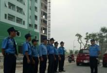 Dịch vụ bảo vệ - vệ sỹ chuyên nghiệp tại Vinh - Nghệ An