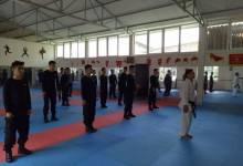 Võ Đường Suzucho Karate Nghệ an