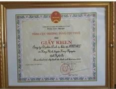{Giay-khen-cua-Tong-cuc-thue-VN